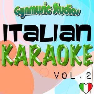 Italian Karaoke, Vol. 2 (50 basi musicali delle canzoni italiane più belle)