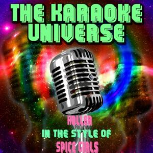 Holler (Karaoke Version) [in the Style of Spice Girls]