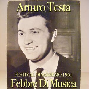 Febbre di musica (Festival di Sanremo 1961)