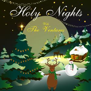 Holy Nights With The Ventures
