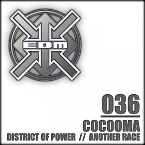 District of Power / Another Race