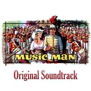 Rock Island and Yowa Stubborn (From 'The Music Man' Original Soundtrack)
