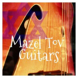 Mazel Tov Guitars