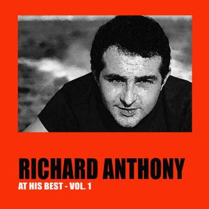 Richard Anthony at His Best, Vol. 1