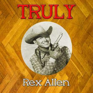 Truly Rex Allen
