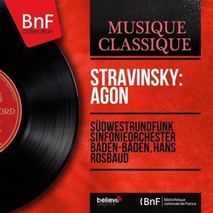 Stravinsky: Agon (Mono Version)