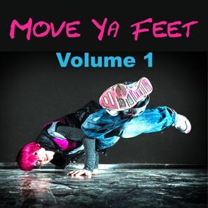 Move Ya Feet, Vol. 1