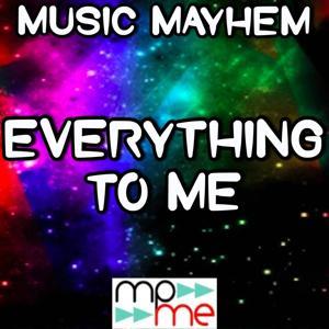 Everything to Me - Tribute to Shane Filan