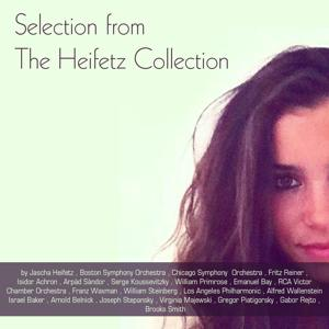 Selection from the Heifetz Collection
