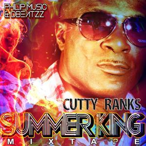 Summer King (Official Mixtape)