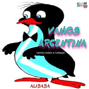 Vamos Argentina (Vamos Todos a Trabajar)