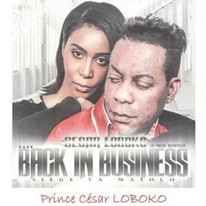 Back in Business (Siège ya masolo)