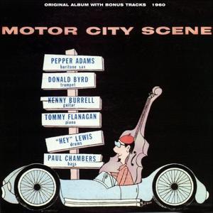 Motor City Scene (First Recordings of Herbie Hancock - Original Album Plus Bonus Tracks 1960)