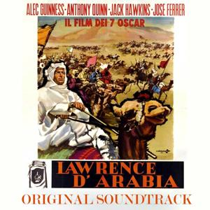 Lawrence d'Arabia: First Entrance to the Desert / Night and Star / Lawrence and Tafas (Original Soundtrack Theme from