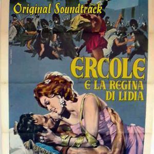 La furia di Ercole (Dalla colonna sonora di 'Ercole e la regina di Lidia')