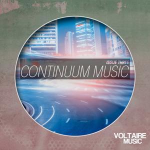 Continuum Music Issue 3