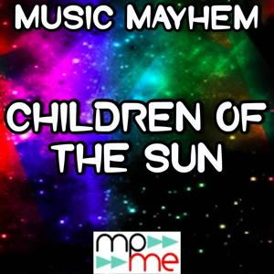 Children of the Sun - Tribute to Tinie Tempah and John Martin