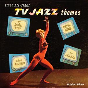Tv Jazz Themes (Original Album)