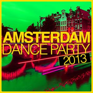 Amsterdam Dance Party 2013