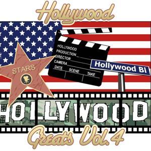 Hollywood Greats, Vol. 4