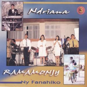 Ny fanahiko, vol. 3