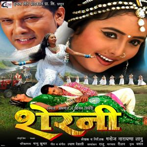 Sherani (Original Motion Picture Soundtrack)
