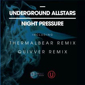 Night Pressure EP