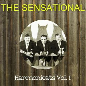 The Sensational Harmonicats Vol 01