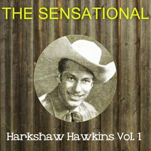 The Sensational Harkshaw Hawkins Vol 01