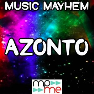 Azonto - Tribute to Fuse Odg and Itz Tiffany and Donae'o