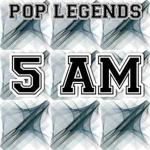 5 Am - Tribute to Katy B