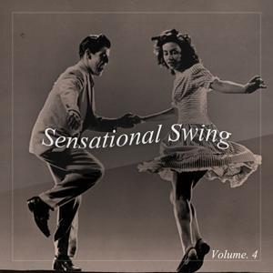 Sensational Swing, Vol. 4