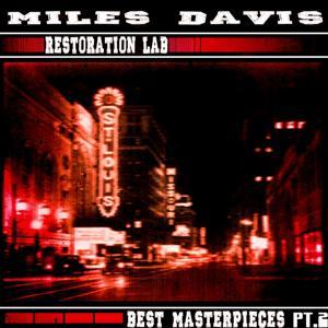 Restoration Lab, Pt. 2 (Best Masterpieces)