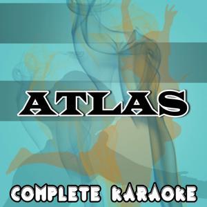 Atlas (Karaoke Version) (Originally Performed By Coldplay)