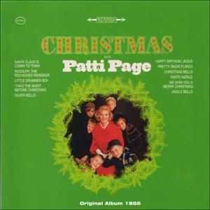 Christmas With Pattie Page (Original Album)