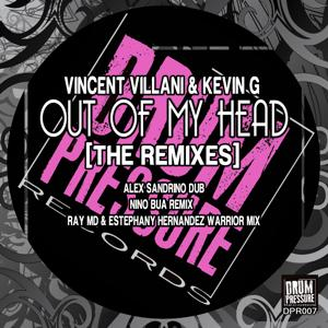 Out of My Head (The Remixes)