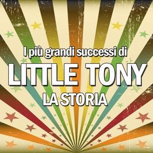 I più grandi successi di Little Tony: la storia