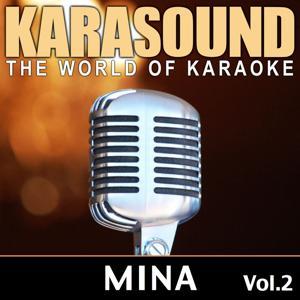The world of Karaoke: Mina, Vol. 2