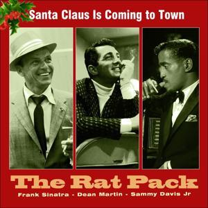 Santa Claus Is Coming to Town (Original Recordings)