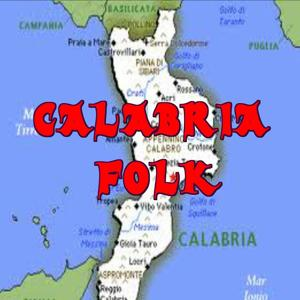 Calabria folk