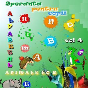 Alfabetul Animalelor, Vol. 4