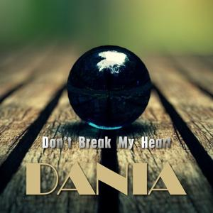 Don't Break My Heart (Radio Edit)