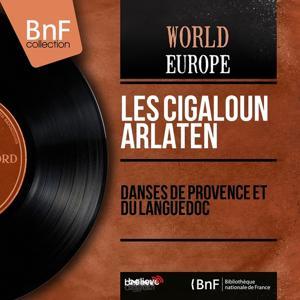 Danses de Provence et du Languedoc (Mono Version)