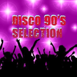 Disco 90's Selection