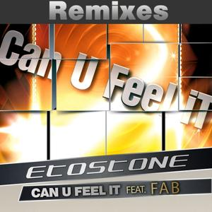 Can U Feel It (Remixes)