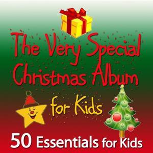 The Very Special Christmas Album: 50 Essentials for Kids