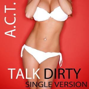 Talk Dirty (Single Version)