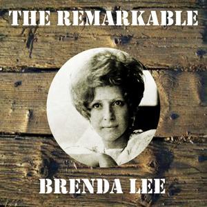 The Remarkable Brenda Lee