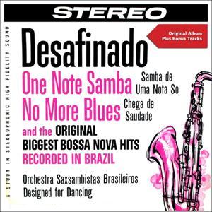 Desafinado - Designed for Dancing (Original Album)