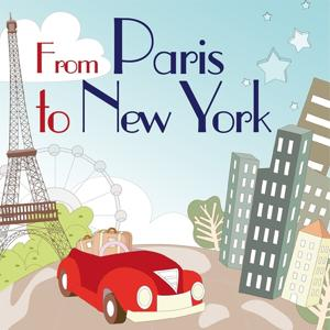 From Paris to New York